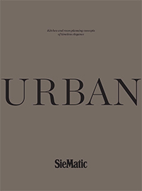 pdf catalog SieMatic Urban