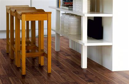 Laminate Domestic Elegance
