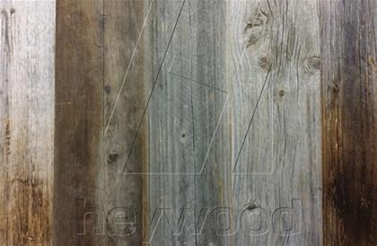 Reclaimed Wood Venasque Plank