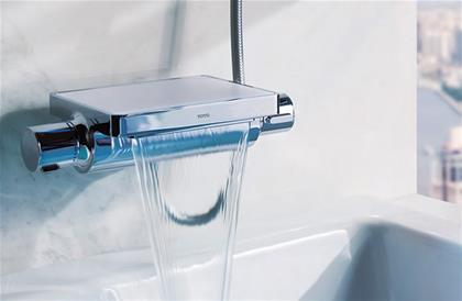 TOTO Faucets