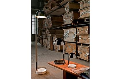 Penta Light Floor Lamp