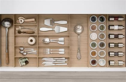 SieMatic Accessories