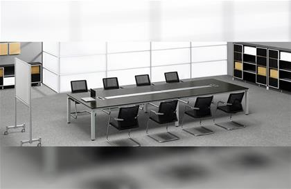 Easy Conference Table