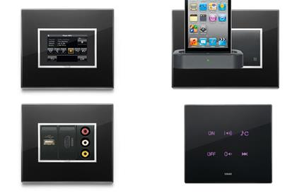 Home Automation Sound Solutions