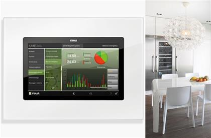 Vimar Home Automation