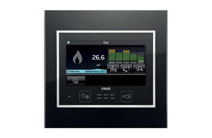 Vimar Video Touch Screen 4.3 inch