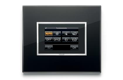Vimar 3M Touch Screen