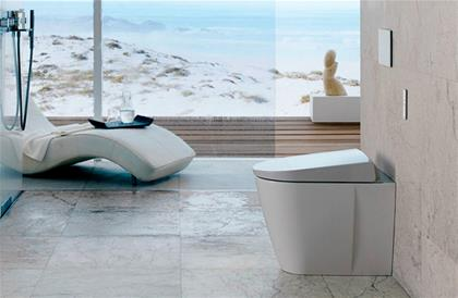 Geberit Aqua Clean Sela WC