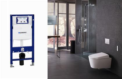 Geberit Duofix Element for Wall Hung