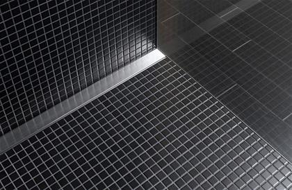 Geberit Shower Channel Room