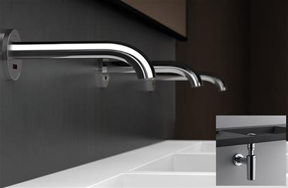 Geberit Washbasin Tap Piave