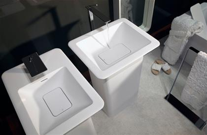 Ispa Freestanding Washbasin