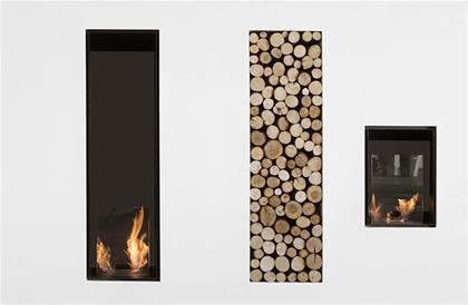 Teka Fireplace