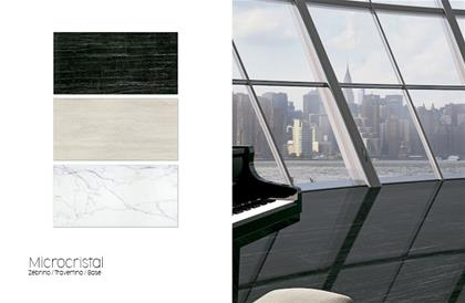 Marble Microcristal