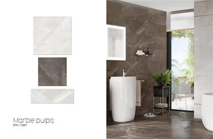 Marble Mulpis