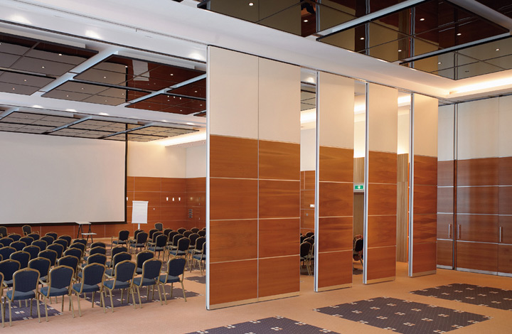 Movable Partition