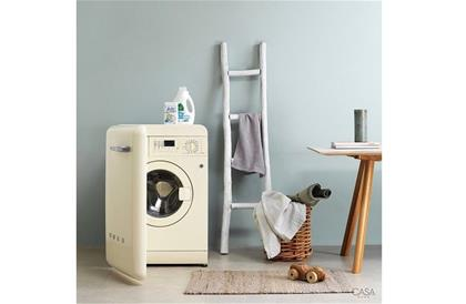 Retro Style Washing Machine