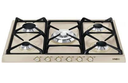 Cortina Gas Hob SR775PO