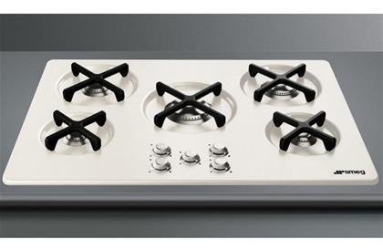 Newson Gas Hob P755SB