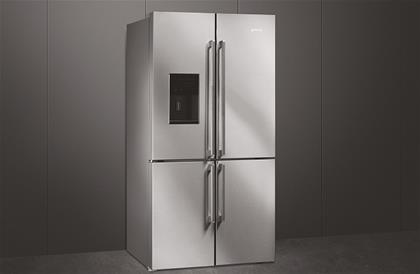 Side by Side Refrigerator FQ75XPEDU