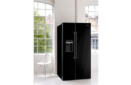Side by Side Refrigerator SBS63NED