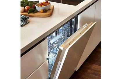 Smeg Dishwasher STA6539L3