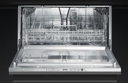 Smeg Dishwasher STO905 1