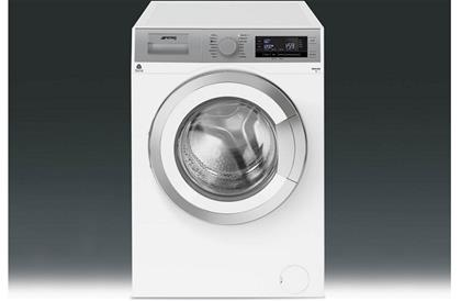 Smeg Washing Machine WHT1114LSIN