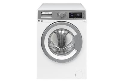 Smeg Washing Machine WHT914LSIN