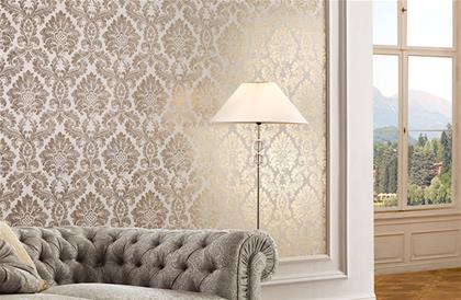 Textile Wallcovering