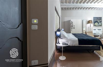 Hotel & Home Automation