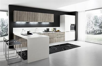Armony kitchen for Avis cuisine nolte