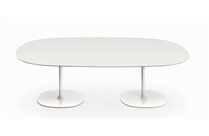 Collaboration Dizzie Meeting Table
