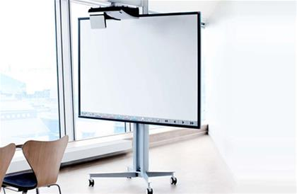 Auxiliary Products  Projector Short Throw Mobile