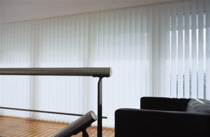 Auxiliary Products  Vertical Blinds