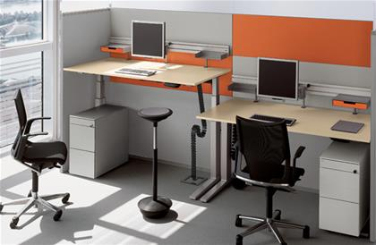 workplaces-T-Lift Desk