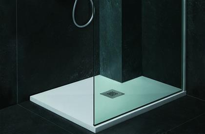 solution shower tray