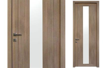 Eco Luminosa door