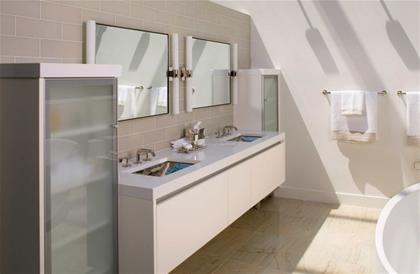 living&Dining Bathroom Solutions