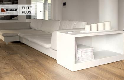 Solowood Elite Plus
