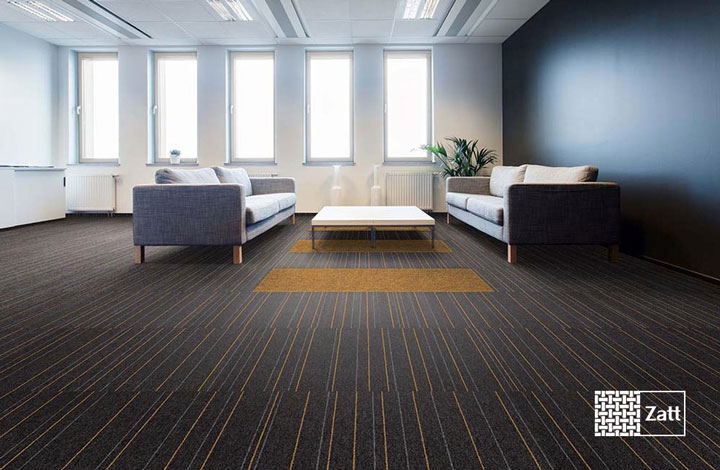 zatt carpet FIRST RADIANT