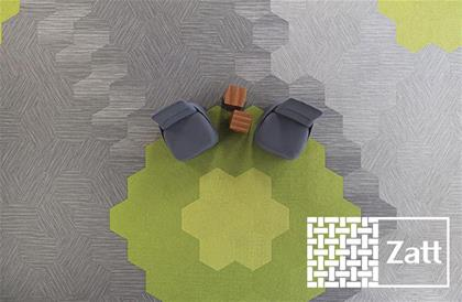 Plane Hexagon Tile
