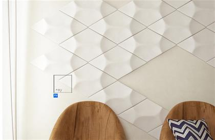 Wallpanels Ray دیوارپوش