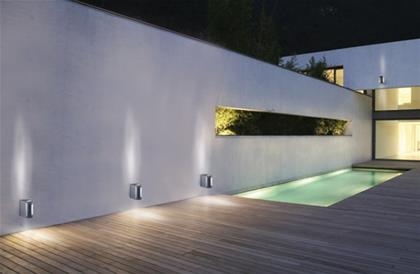 Outdoor Decorative Modern Ten
