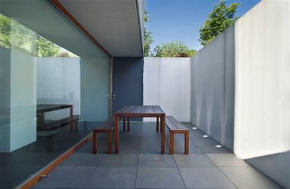 Outdoor Decorative Modern Nauto