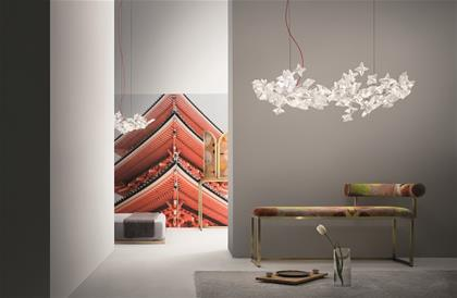 Indoor Decorative Modern Hanami