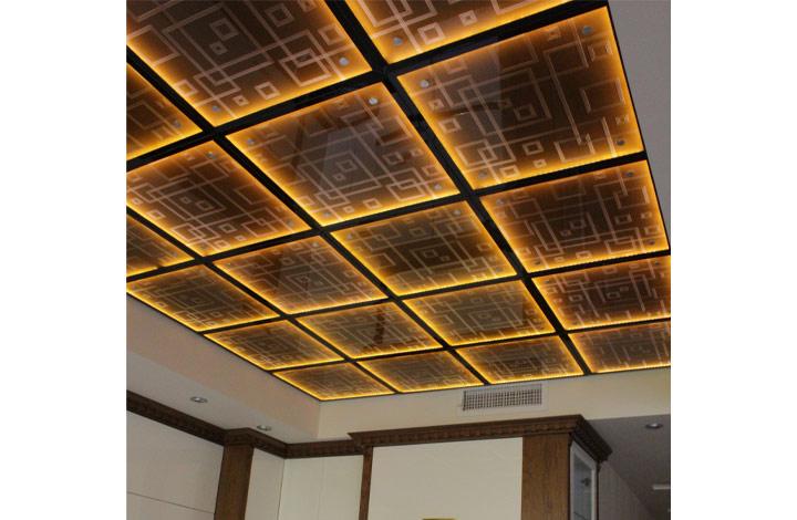 سازه فضایی | دانلود سقف شیشه ای برای سیمز 3 - سازه فضاییسقف شیشه ای آشپزخانه .