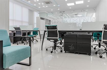 مبلمان اداری office furniture